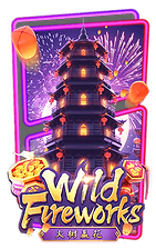 pg slot cc wild fireworks