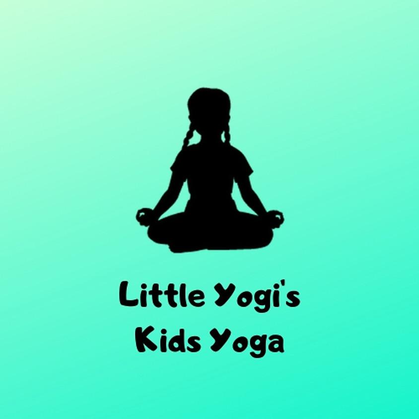 Little Yogi's Kids Yoga Class