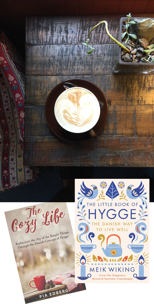 More hygge, please