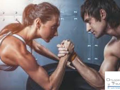 ¿Por qué debemos fortalecer nuestros músculos?
