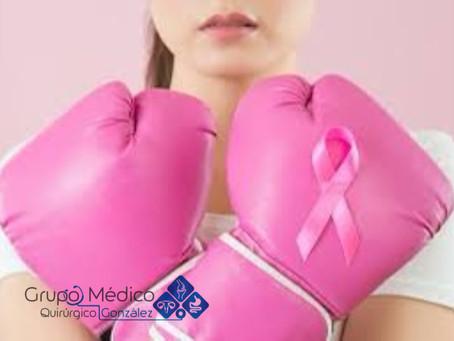 Cáncer de mama y la relación con traumatología