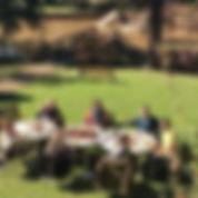 🚤Day use en #bosquedebohemia _Nuestra o