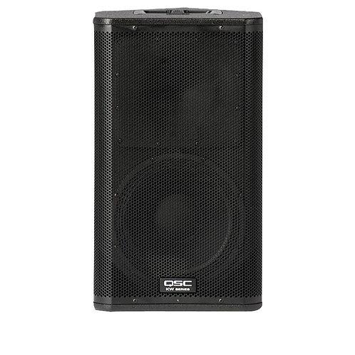 QSC KW122 12 Inch 1000 Watt Active PA Loudspeaker