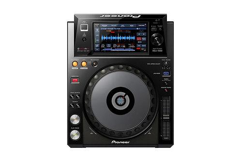 Pioneer DJ XDJ-1000 DJ Multiplayer
