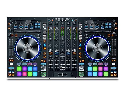 Denon DJ MC7000 DJ Controller