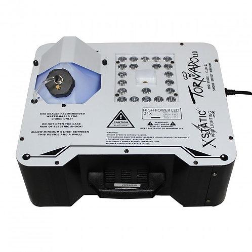 Xstatic X-Tornado LED RGBA Professional Stage Smoke Effect Machine