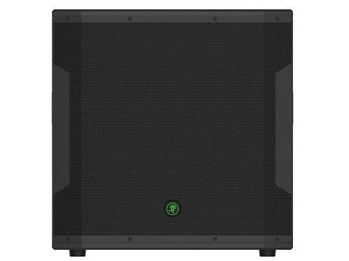 Mackie SRM 1850 ( 18 Inch 1600 Watt Powered Subwoofer )