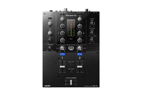Pioneer DJM-S3 2 Channel DJ Mixer