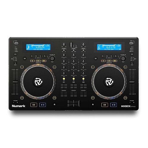Numark MixDeck Express DJ Multiplayer