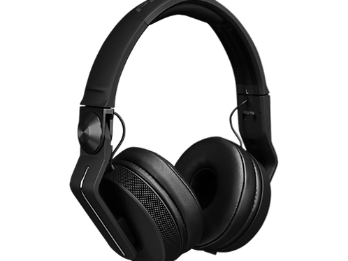 Pioneer HDJ-700 DJ Headphones
