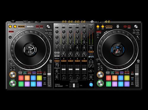 Pioneer DJ DDJ-1000SRT 4-deck Serato DJ Controller