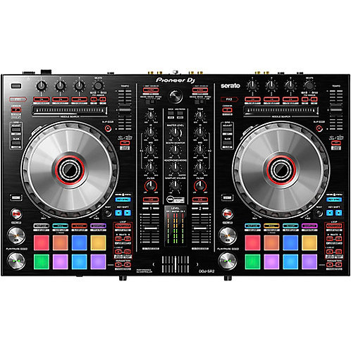 Pioneer DDJ-SR2 DJ Controller