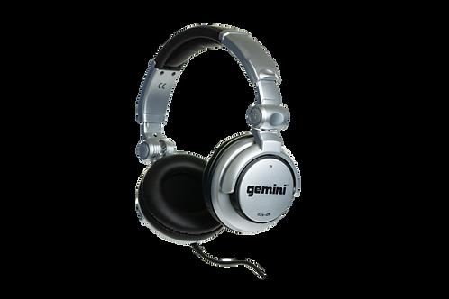 Gemini DJX-05 Professional DJ Headphones