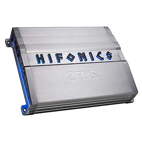 Hifonics Zeus 1200WATTS 4 Channel@4OHM
