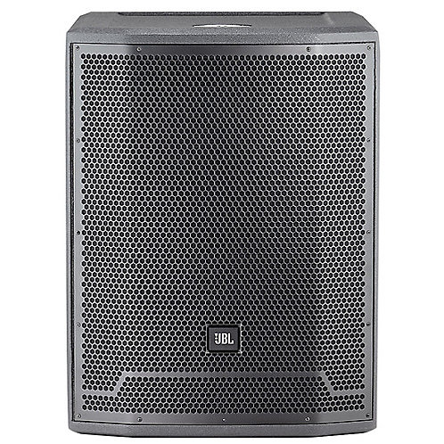 JBL PRX-718-XLF (18 inch 1500 Watt Powered Subwoofer)