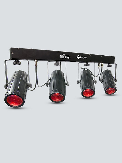 Chauvet DJ 4PLAY (Light Bar)
