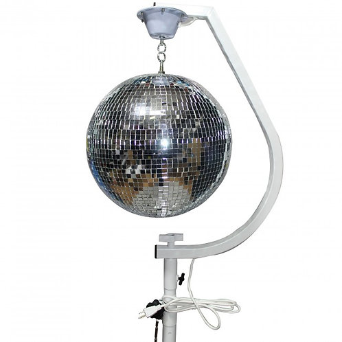 Pro X Mirror Ball Stand