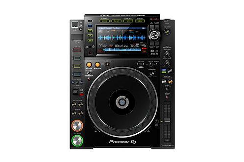 Pioneer DJ CDJ-2000NXS2 DJ Multiplayer