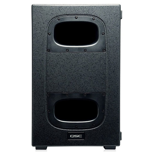 QSC KS 212C (Dual 12 inch 3600 Watt Powered Subwoofer)