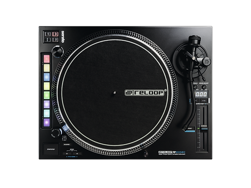 Reloop RP8000 MKII Direct Drive High Torque Turntable