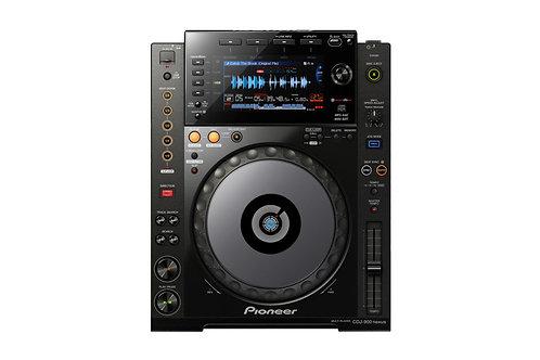 Pioneer DJ CDJ-900NXS DJ Multiplayer