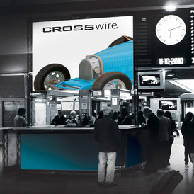 X-10 Crosswire
