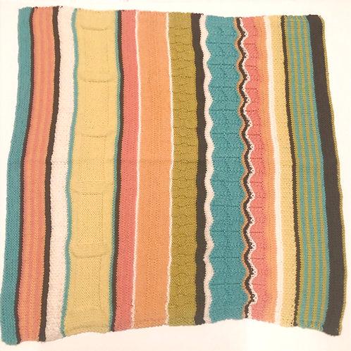 Baby Gelato Blanket