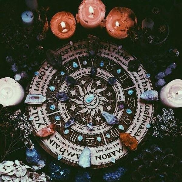 Cercle de femmes de Samhain