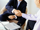 Property Management Image Hand Shake