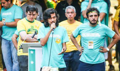 Direita vai à rua pedir o impeachment de de Bolsonaro