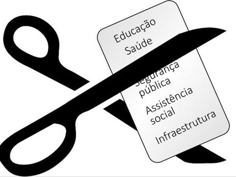 Teto dos Gastos Públicos: Menor Crescimento Econômico e Maior Desigualdade Social