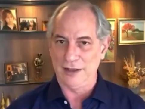 Ciro Gomes articula plenária nacional do impeachment contra Bolsonaro ao reunir lideranças