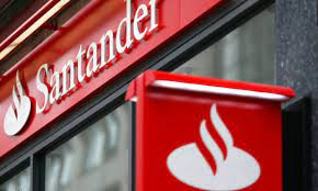 Banco Santander quase dobra seus lucros no 2º tri em meio a cenário de economia desacelerada