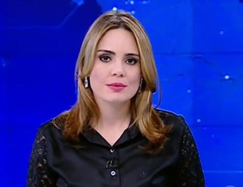 Silvio Santos terá que pagar indenização de R$ 20 milhões a Raquel Sheherazade