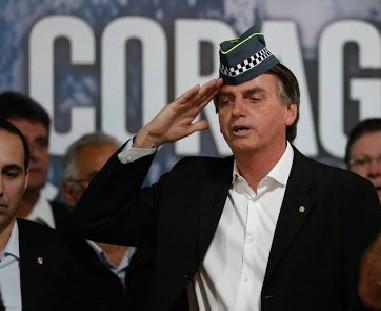 O último refúgio de Bolsonaro