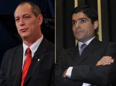 ACM Neto e Ciro Gomes tem reunião de 5 horas por costura de aliança para 2022