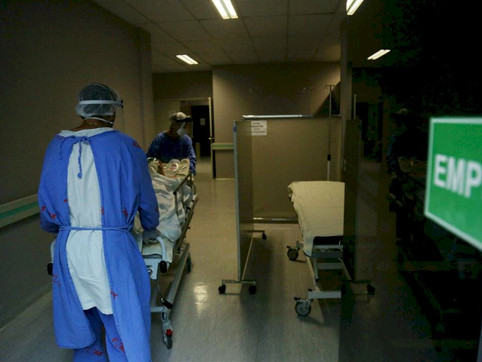 Brasil é líder em mortes no mês de março devido a pandemia