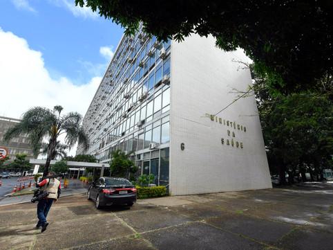 Ministério da Saúde ignorou alerta para romper o contrato da Covaxin