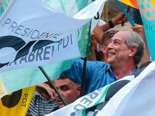 Carta aos Apoiadores de Ciro Gomes: É hora de acordar!