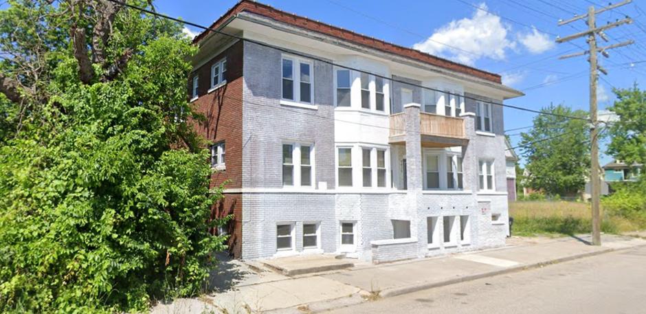 Detroit Basement Unit Renovation