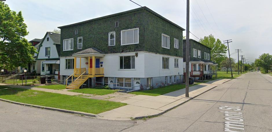 Detroit Apartment Renovation