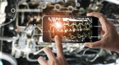 Jumeau numérique :  de nouveaux leviers de performances pour l'industrie