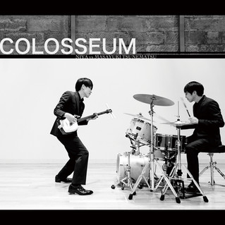 Single「COLOSSEUM」