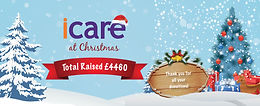 iCare spreads Christmas cheer by delivering presents to 378 homeless children