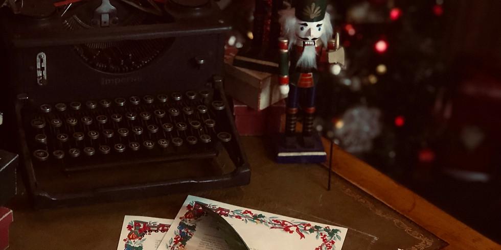 Santa Gatelodge Christmas Letter 2020