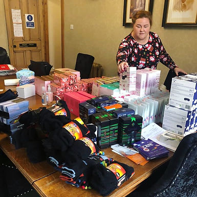 HCIL Gifts for Elderly in Community
