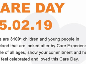 National Awareness Day - Care Day