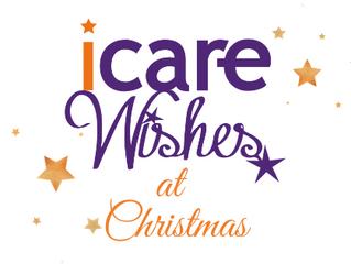 An iCare Christmas Wish