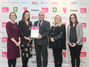Homecare Independent Living Shortlisted for Responsibility Award