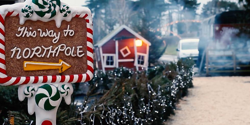 Santa Gatelodge Christmas Video & Letter